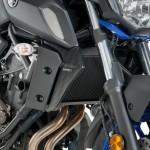 Radiátor oldallapok Yamaha MT-07 (2018-2019) kép