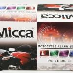 Micca 752 Motorriasztó kép
