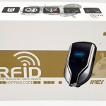 RFID 760 Motorriasztó kép