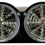 Aprilia RSV1000 Mille (2001-2003) hátsó lámpa indexxel kép