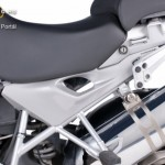 BMW R1200 GS/RT oldalsó burkoló panel kép