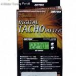 Daytona digitális tachométer kép