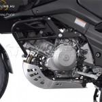 DL1000 V-Strom/ Kawasaki KLV 1000 kép