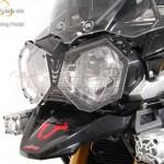 Első lámpa védő Triumph Tiger 800 / 800XC / 1200 kép