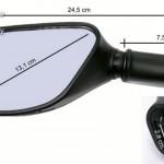 EMGO Tükör 20-31501 kép
