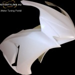 Fejidom Honda CBR 1000RR (2012-) kép