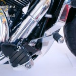 Fékpedál Suzuki M109 kép