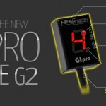 GIpro ATRE G2 fokozat kijelzõ és gyújtástérkép optimalizáló kép