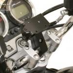 GPS-Tartó Bilincses kép
