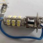 H3-as 25 SMD LED-es kép