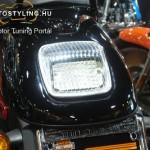 Harley V-Rod Integrált Hátsó lámpa kép