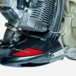 Hasidom, Puig Ducati Hypermotard 796/1100/1100S 2007-2012 kép