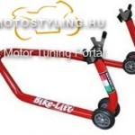 Hátsó motoremelő - Bike-Lift kép