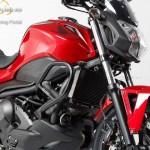 Honda NC700 S / X (11-) NC750 SD/X (14-) kép