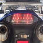 Honda Varadero 1000 XL/V Hátsó lámpa kép