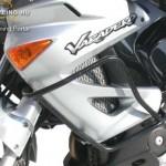 HONDA XL 1000 V 2003 kép