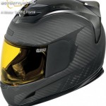 ICON AIRFRAME GHOST CARBON kép