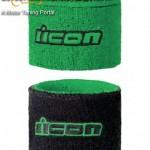 Icon csuklóvédõ Zöld- Fekete kép
