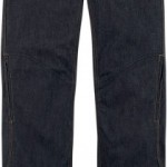 ICON INSULATED DENIM NADRÁG kép