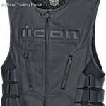 ICON REGULATOR VEST kép