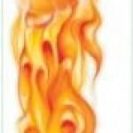 Koponya lángos jobb kép