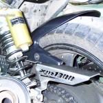 Láncvédő Puig,Yamaha XJR1200/1300 (2001-2013) kép