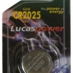 Lucas LBCR2025-C1 - Gombelem kép
