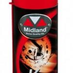 Midland K7 Chain Spray Lánckenőspray 400ml kép