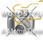MotoSTART YB12AL-A elektrolittal kép