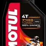 MOTUL 7100 4T 10W-60 1L kép