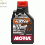 MOTUL Fork Oil light/medium Factory Line kép