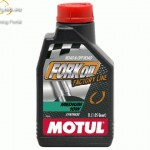 MOTUL Fork Oil medium Factory Line 10W kép