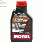 MOTUL Fork Oil very light Factory Line kép