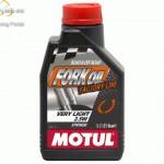 MOTUL Fork Oil very light Factory Line kép