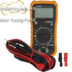 MULTIMETER DIGITAL kép