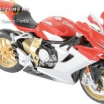 MV AGUSTA F3 ORO 2012 MOTOR MODELL kép