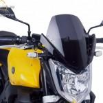 Naked New Generation plexi Yamaha FZ1 (2006-2015) kép