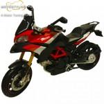 NewRay Ducati MultiStrada 1200 1:12 kép