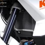 Olajhûtõ védõ KTM 950 / 990 Adventure kép