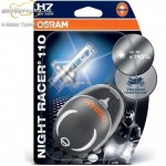 Osram Night Racer 110 64210NR1-02B H7 +110  2db kép