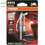 Osram Night Racer 110 64211NR1-01B H11 +110 kép