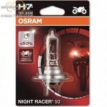 Osram Night Racer 50 64210NR5-01B H7 +50 kép