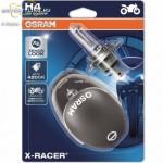 Osram X-Racer 64193XR-02B H4 motorkerékpár 2db kép