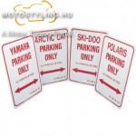 Parkolási feliratok kép