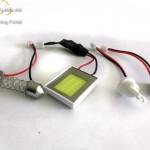 PCB 18 COB - LED Panel kép