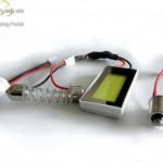 PCB 27 COB - LED Panel kép