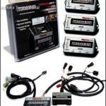 Power Commander III USB injektorvezérlő - Dynojet kép