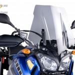 PUIG Túra plexi Yamaha XT1200Z SUPER TENERE (2010-2014) kép