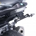 Rendszámtábla tartó, Puig BMW C600 SPORT (2012-2015) kép