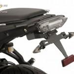 Rendszámtábla tartó, Puig Yamaha MT-07 TRACER (2016-) kép
